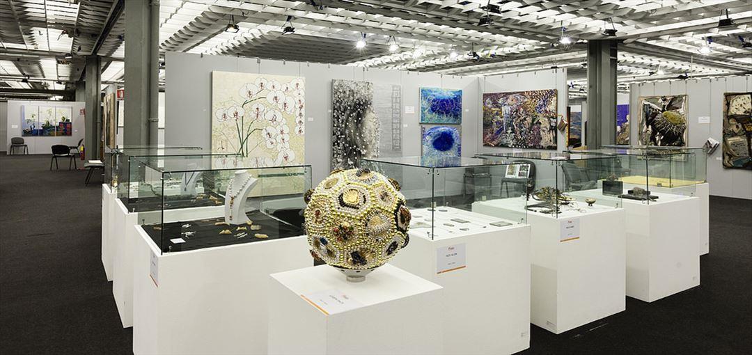 نمایشگاه دوسالانه فلورانس
