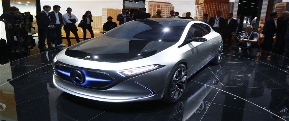 نمایشگاه خودرو آلمان