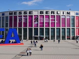 نمایشگاه لوازم الکترونیکی برلین 2018