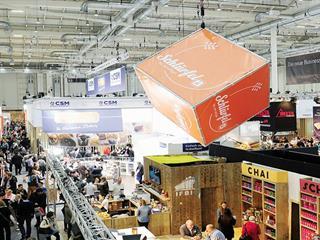 نمایشگاه خدمات غذایی و مهمانداری هامبورگ 2019