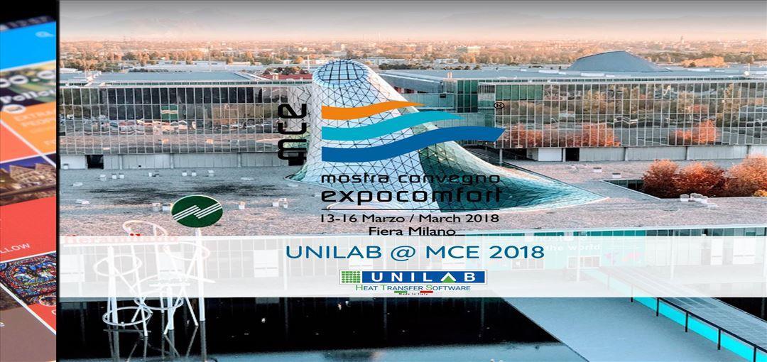 نمایشگاه لوله کشی و سیستمهای گرمایش و سرمایش ایتالیا 2018