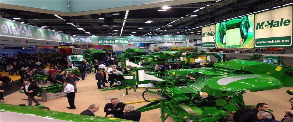 نمایشگاه کشاورزی پاریس