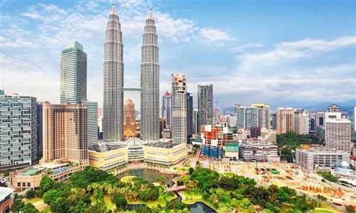 تور 7 شب کوالالامپور سنگاپور